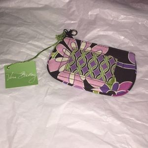 Vera Bradley Card Holder Pouch